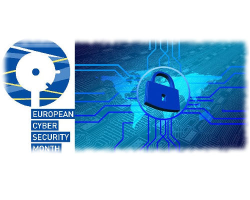 ECSM - European Cyber Security Month