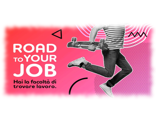 Road to your job - Adecco