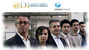 UmbraGroup incontra gli studenti