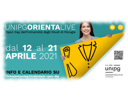 OPEN DAY Dipartimento di Ingegneria