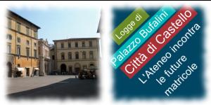 Salone di Orientamento - Città di Castello