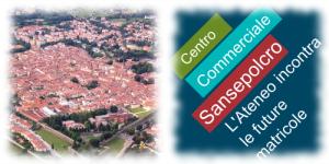 Centro Commerciale Valtiberina - San Sepolcro