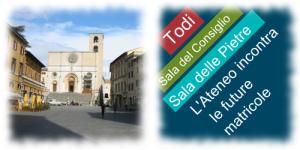 Salone di Orientamento - Todi